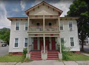 1 Oak St, Saratoga Springs, NY 12866