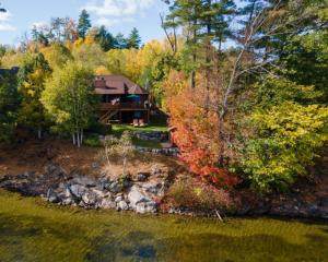 60 Pointe Dr, Schroon Lake, NY 12870