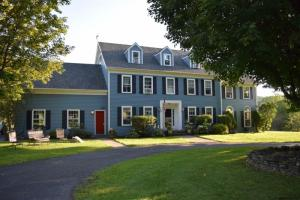 115 Armstrong Rd, Cooperstown, NY 13326-2801
