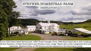 193 Stryker Rd, Gilboa, NY 12076