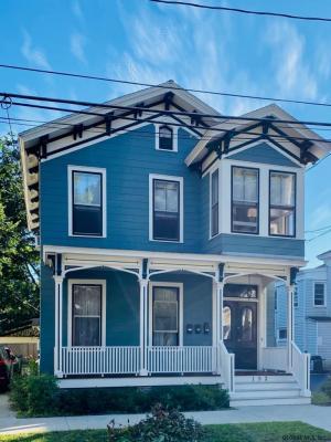 152 Spring St, Saratoga Springs, NY 12866