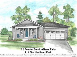 22 Feeder Bend, Glens Falls, NY 12801