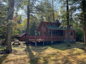 421 Rondaxe Rd, Old Forge, NY 13472