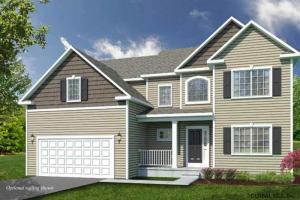 241 Park Ridge Dr, Niskayuna, NY 12309
