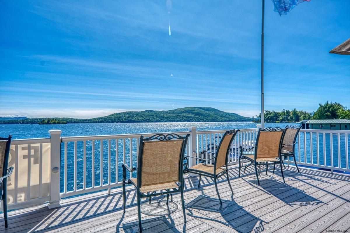 Lake Georg image 69