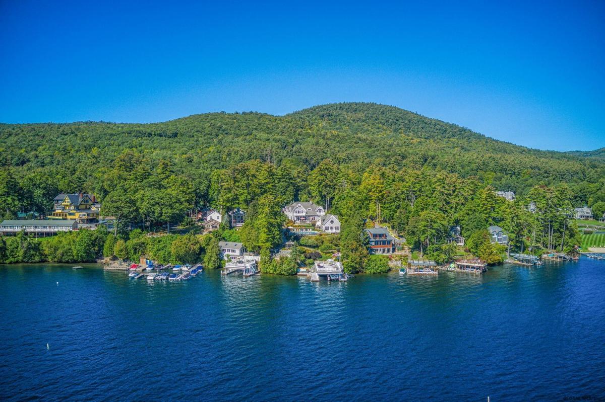 Lake Georg image 99