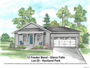 12 Feeder Bend, Glens Falls, NY 12801