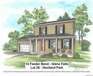 14 Feeder Bend, Glens Falls, NY 12801