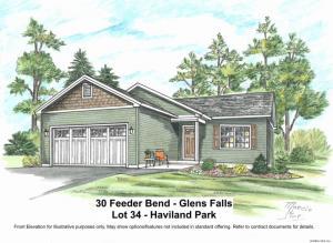 30 Feeder Bend, Glens Falls, NY 12801