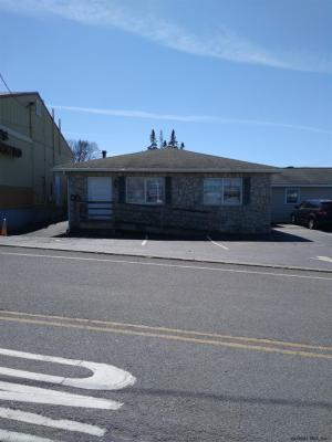 1 Agway Dr, Rensselaer, NY 12144-9637
