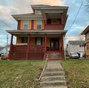 32 Fairview Av, Hudson, NY 12534