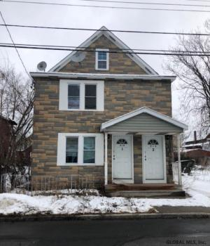 919 Strong St, Schenectady, NY 12307