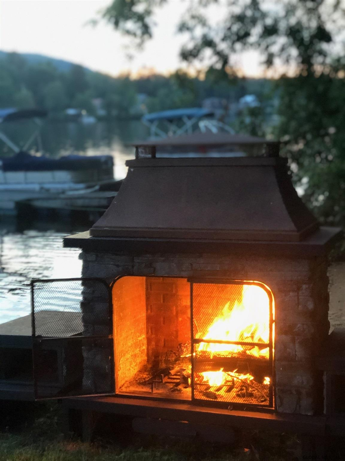 Lake Luzerne image 21