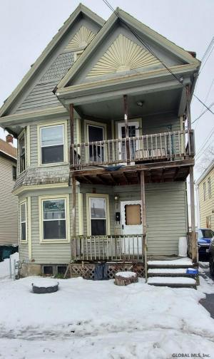 1326 Crane St, Schenectady, NY 12303