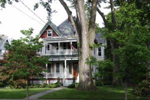 5 North Pine Av, Albany, NY 12203-1711