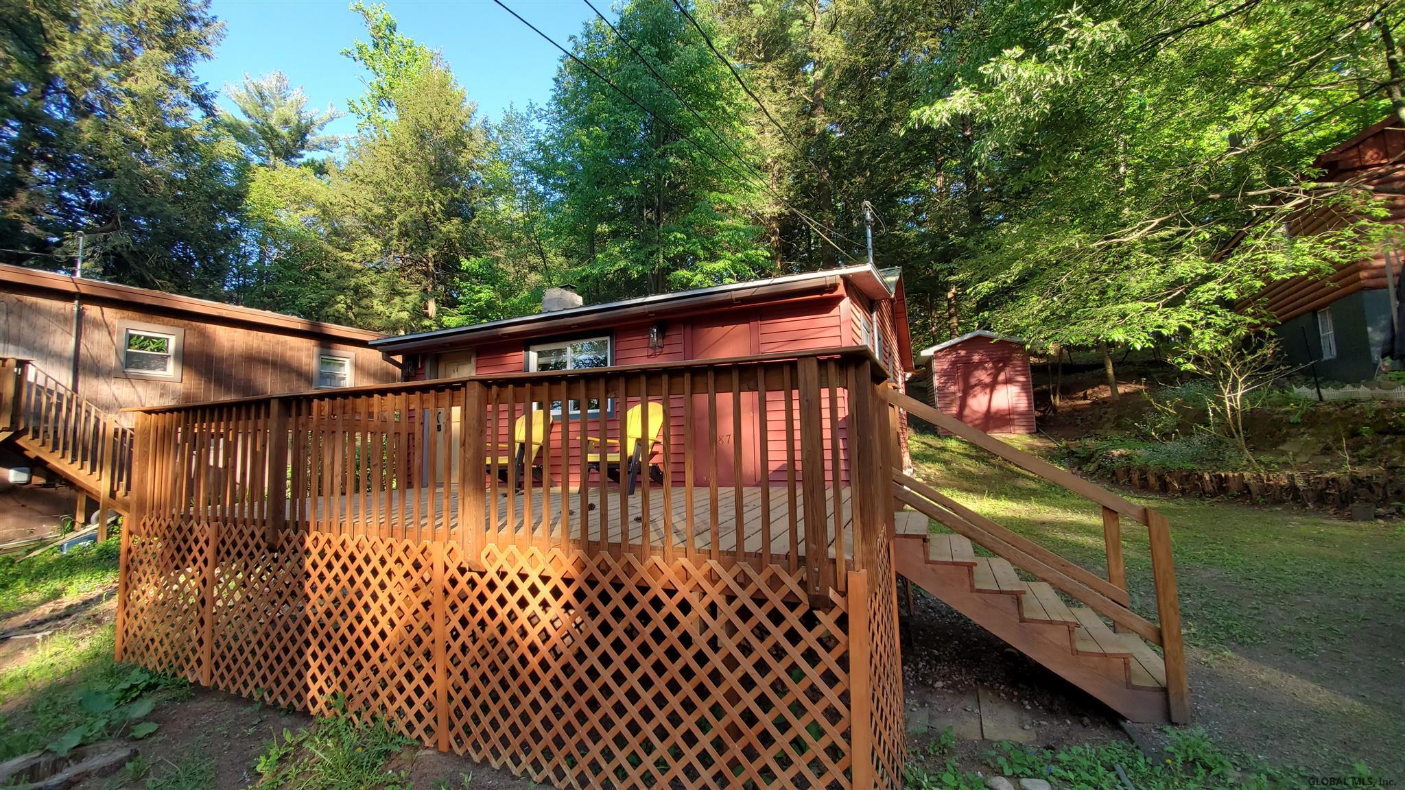 Gloversville image 10