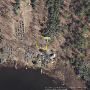 Mcdougal Lake Rd, Cossayuna, NY 12823-2108