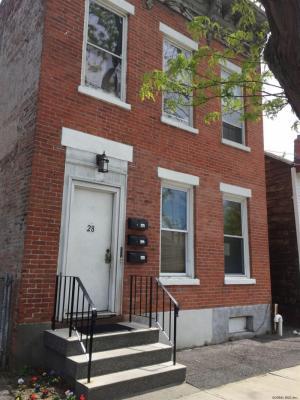 28 Cortland Pl, Albany, NY 12203