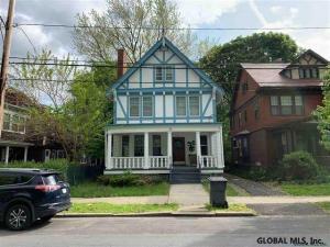 538 Myrtle Av, Albany, NY 12208