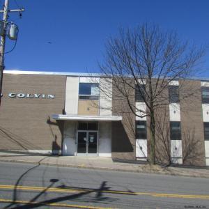 40 Colvin Av, Albany, NY 12206