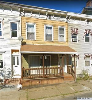 520 1/2 State St, Hudson, NY 12534