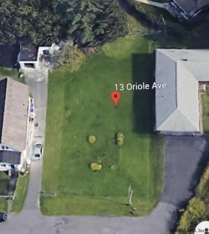 13 Oriole Av, Albany, NY 12209