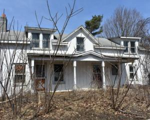 1292 Eastern Av, West Charlton, NY 12010