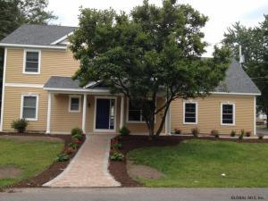 48 Wright St, Saratoga Springs, NY 12866