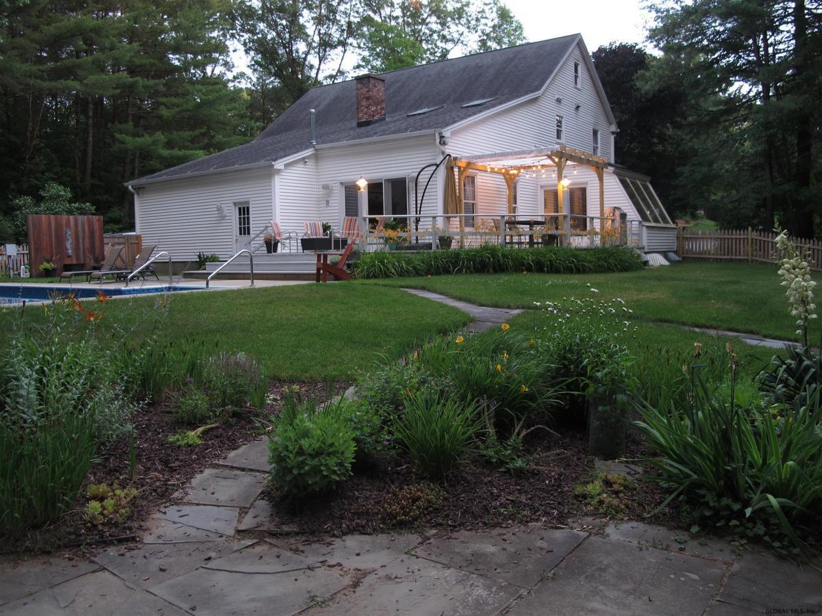 Saratoga S image 45