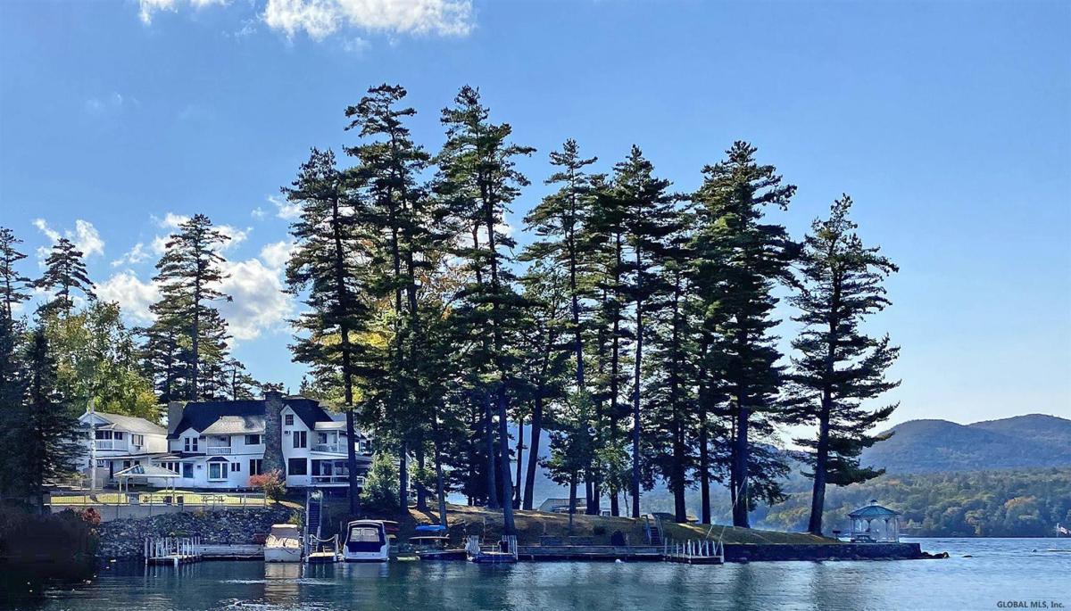 Lake Georg image 1