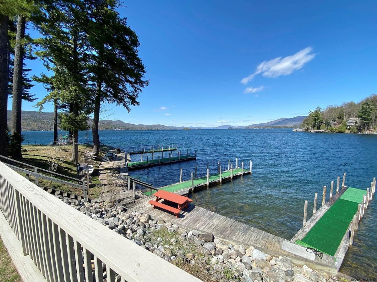Lake Georg image 10