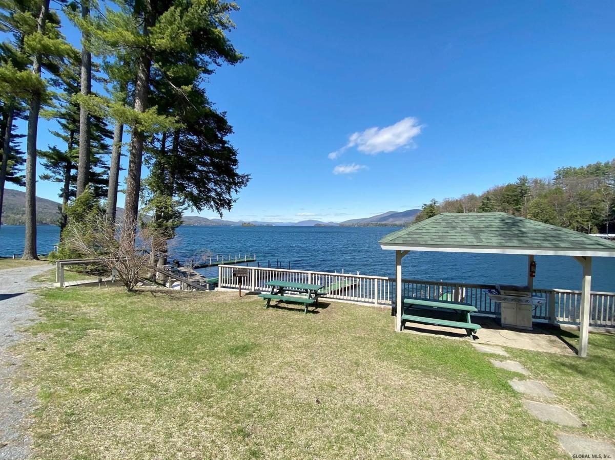 Lake Georg image 11