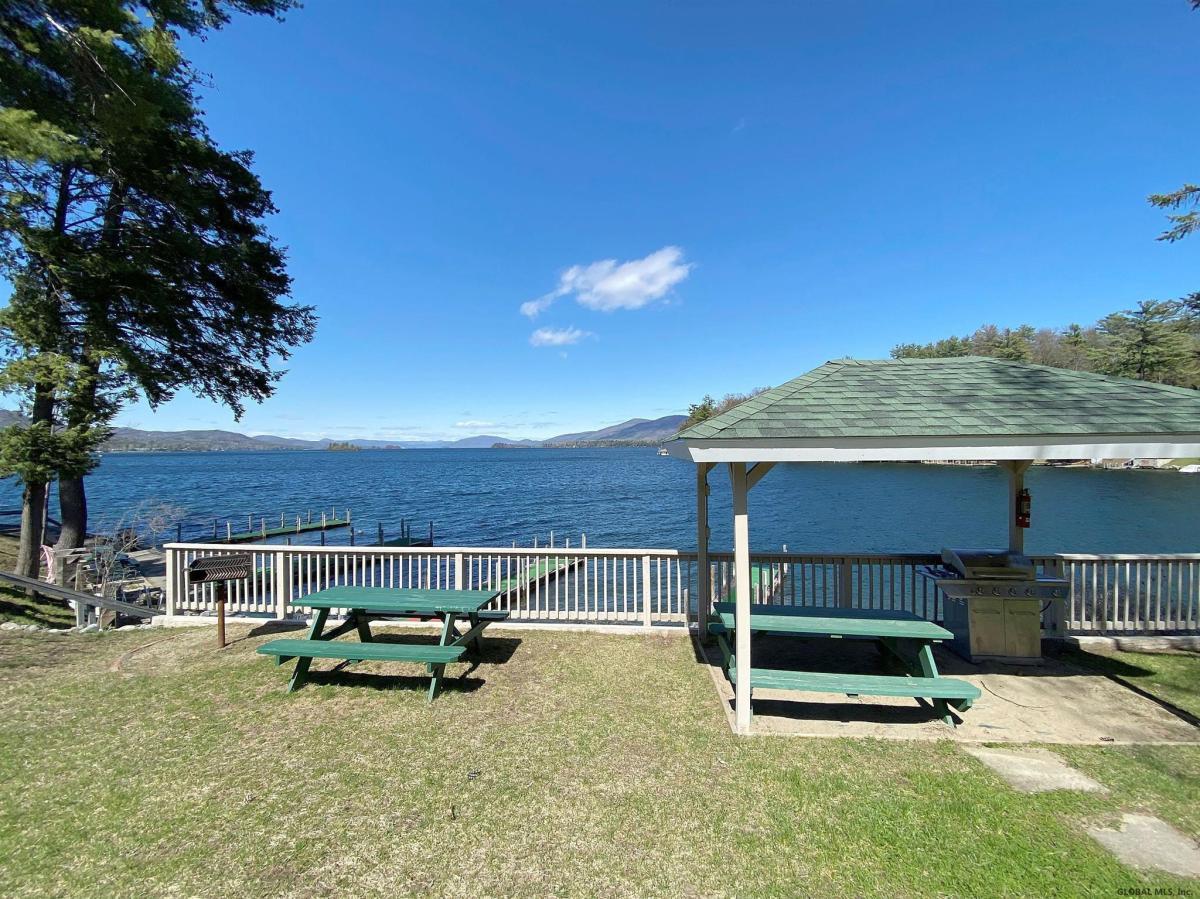 Lake Georg image 12