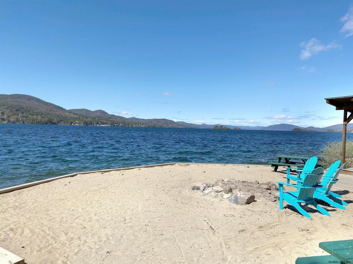 Lake Georg image 19
