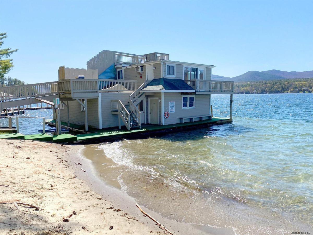 Lake Georg image 22