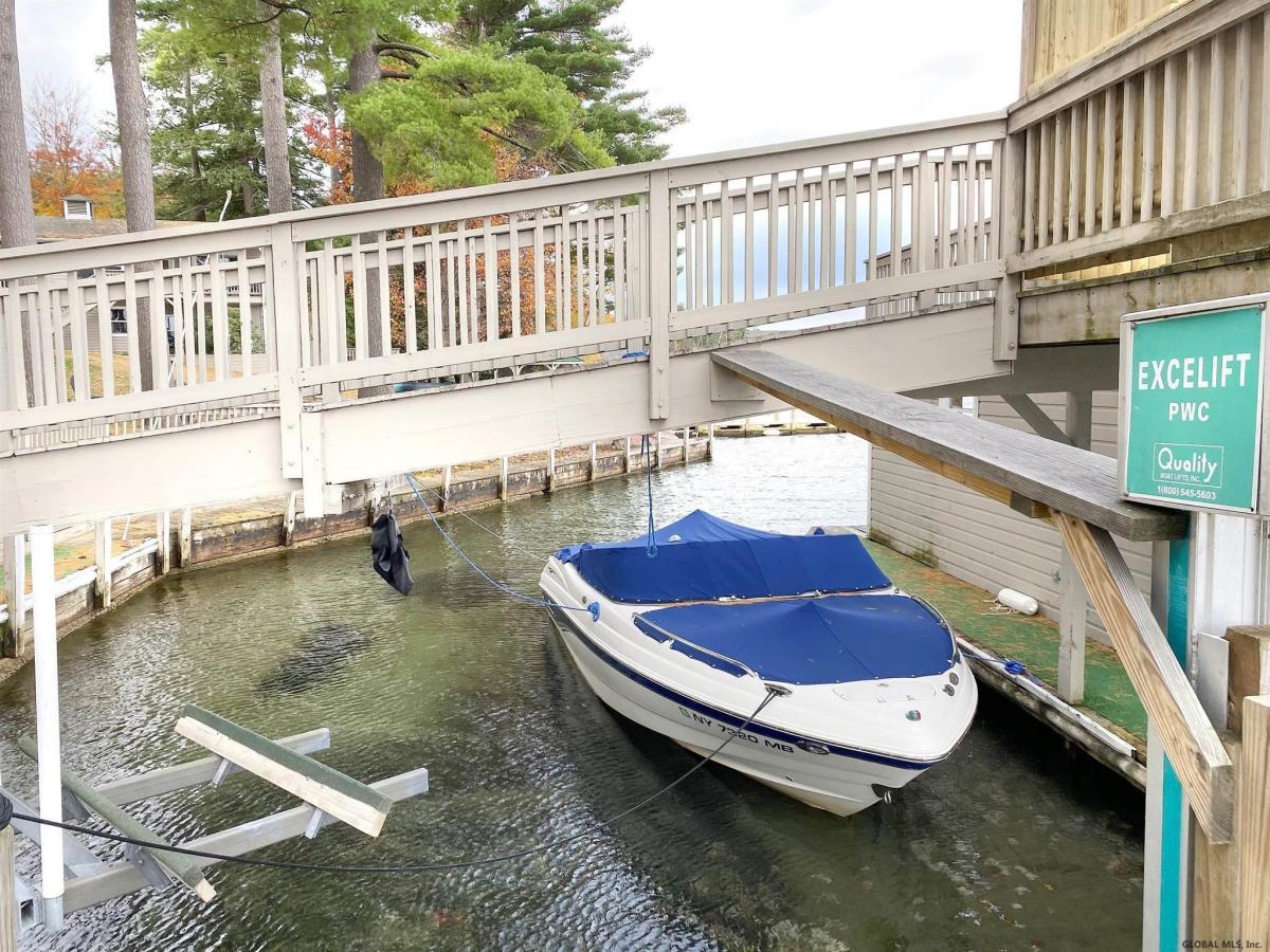 Lake Georg image 26