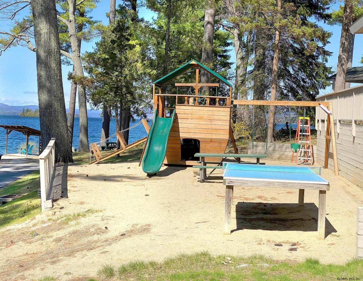 Lake Georg image 35