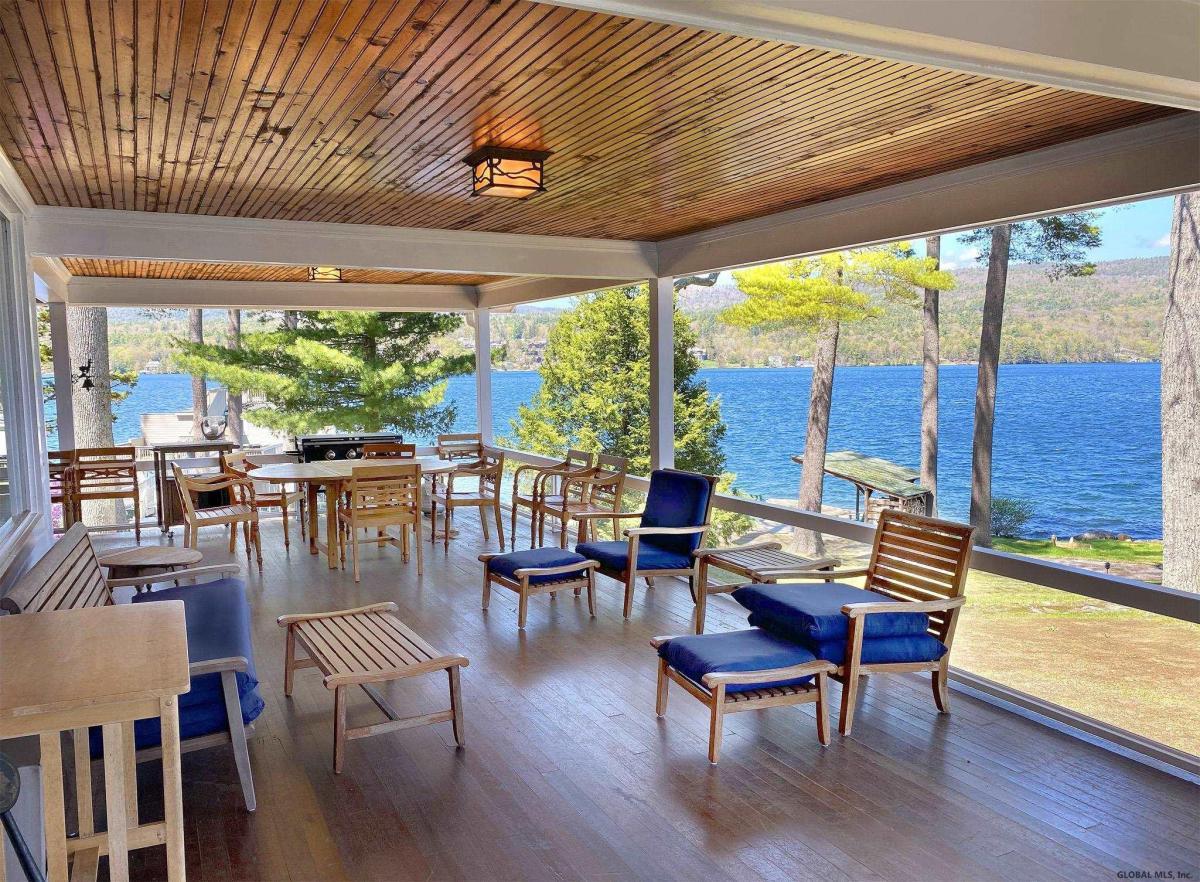 Lake Georg image 40