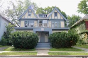 302 Quail St, Albany, NY 12209