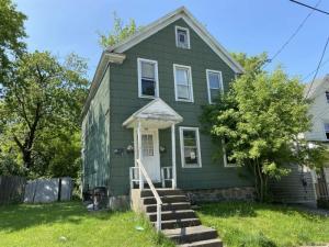 456 Manhattan St, Schenectady, NY 12308
