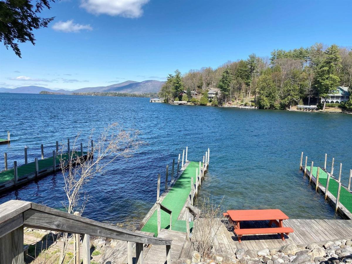 Lake Georg image 14