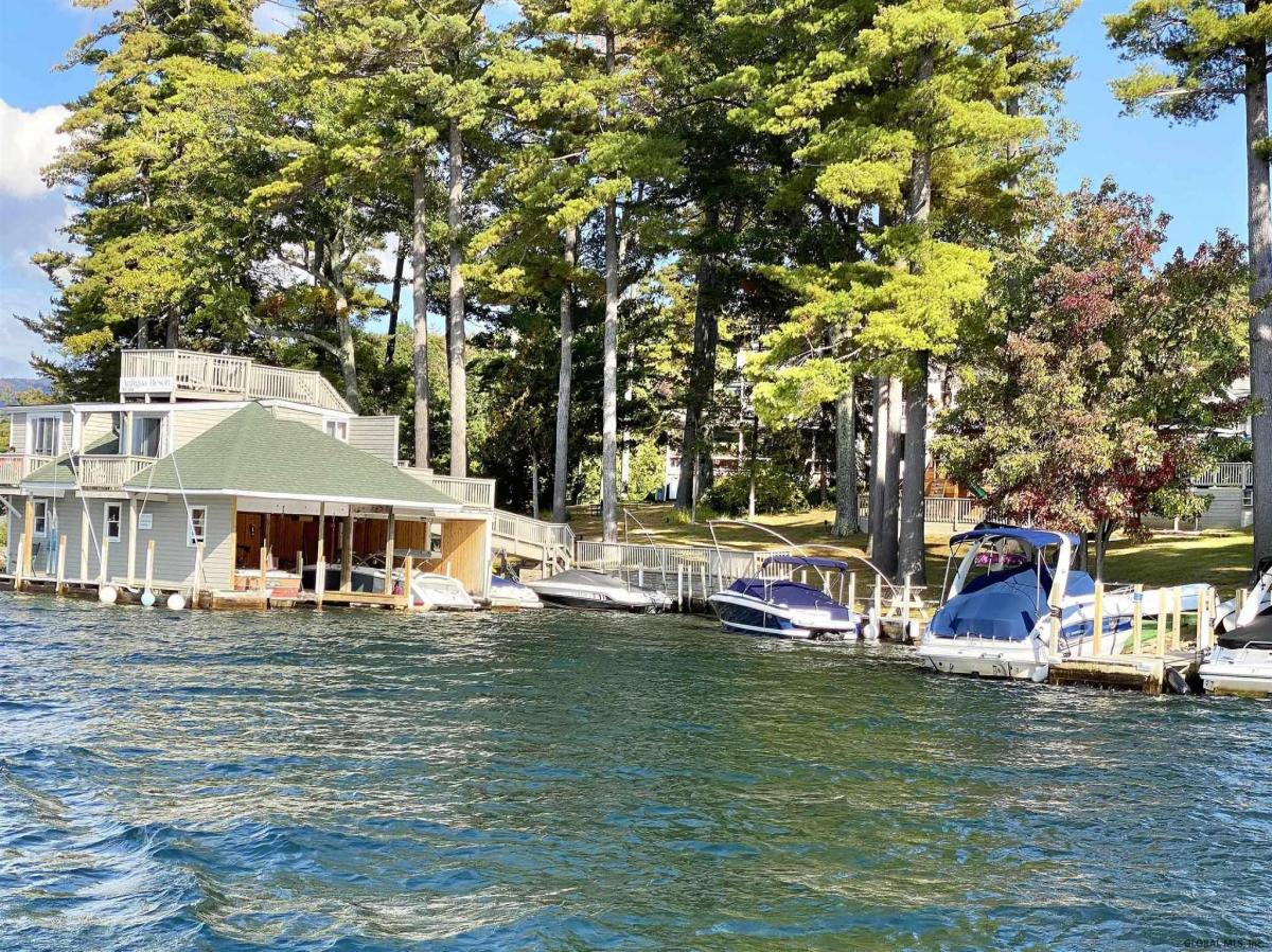 Lake Georg image 30
