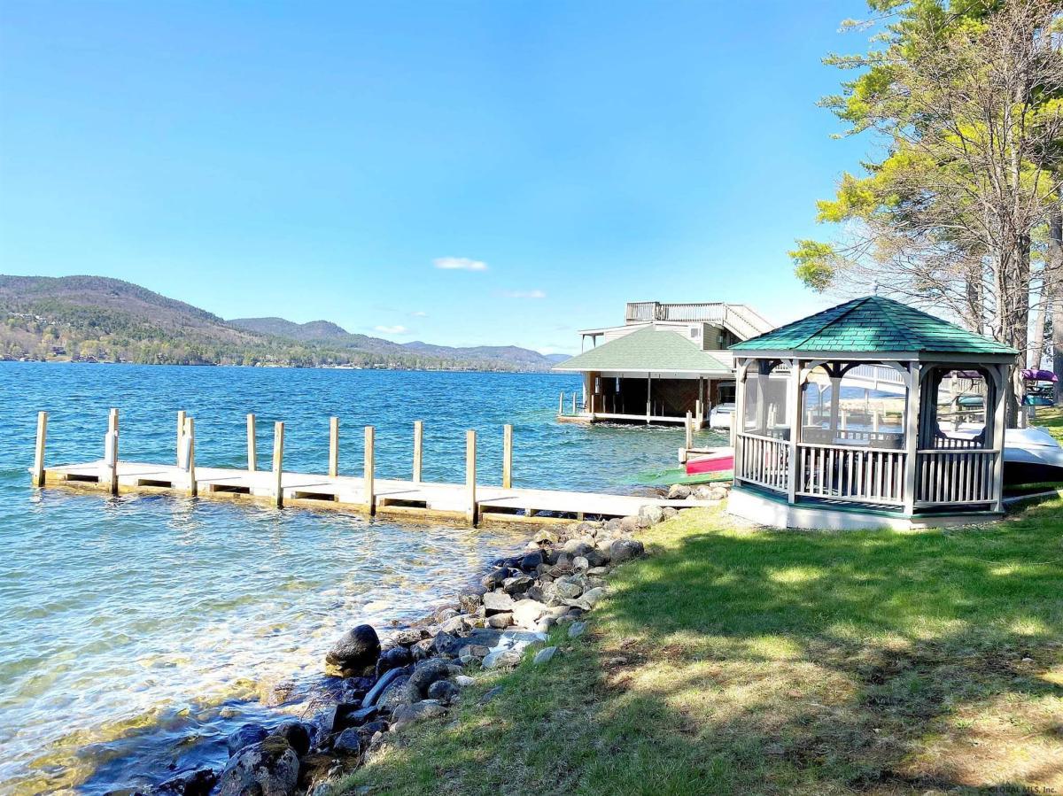 Lake Georg image 34