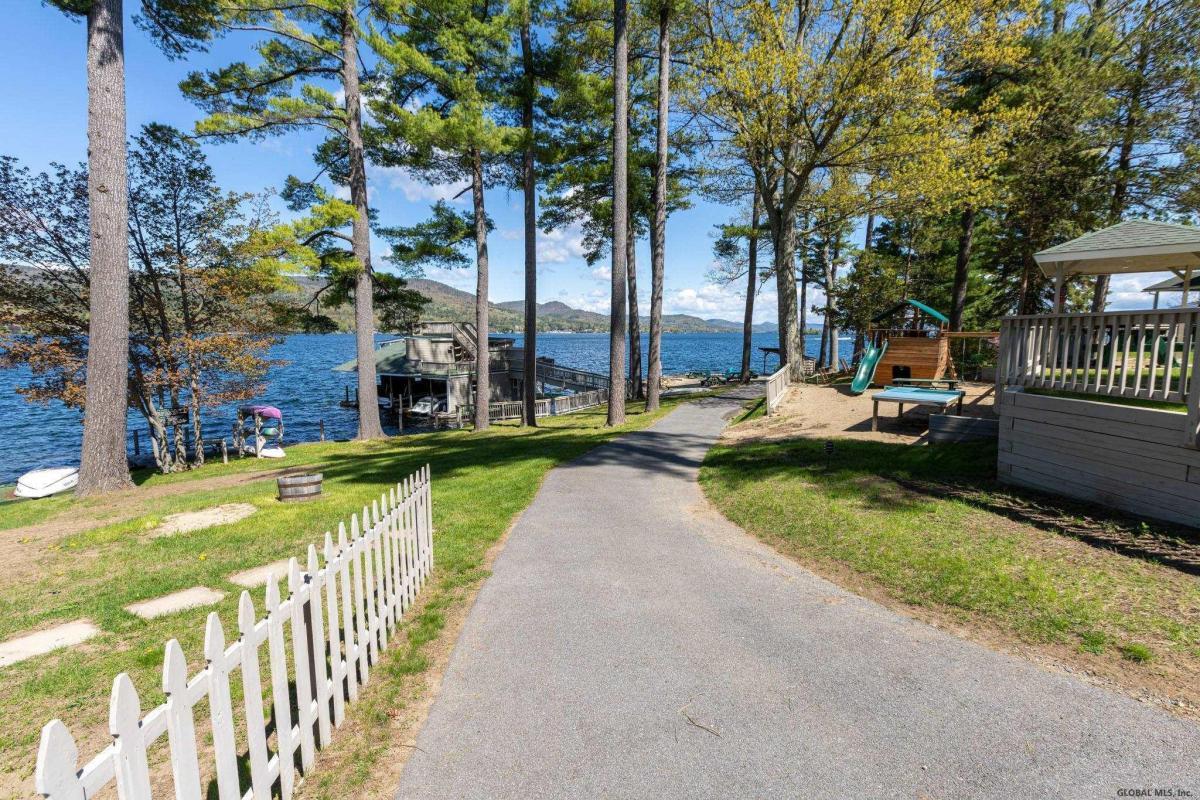 Lake Georg image 45