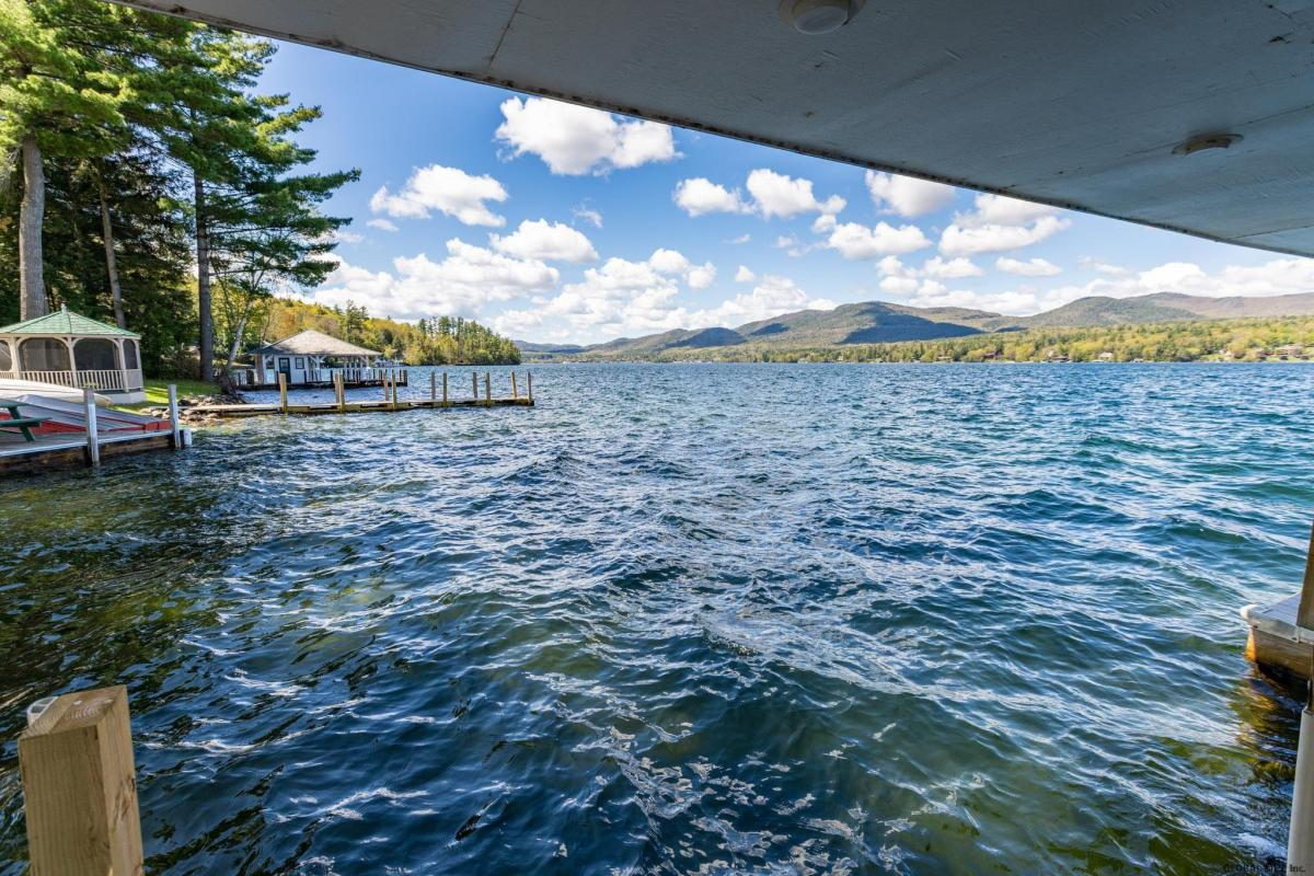Lake Georg image 46