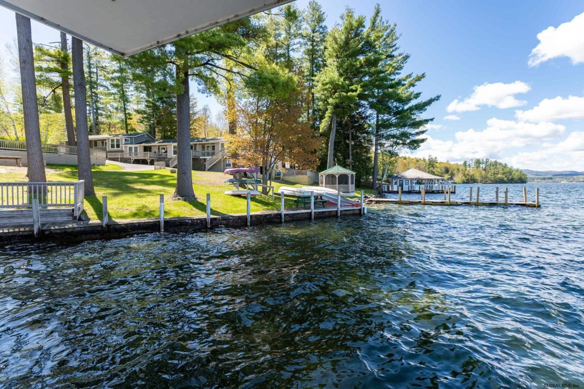 Lake Georg image 47