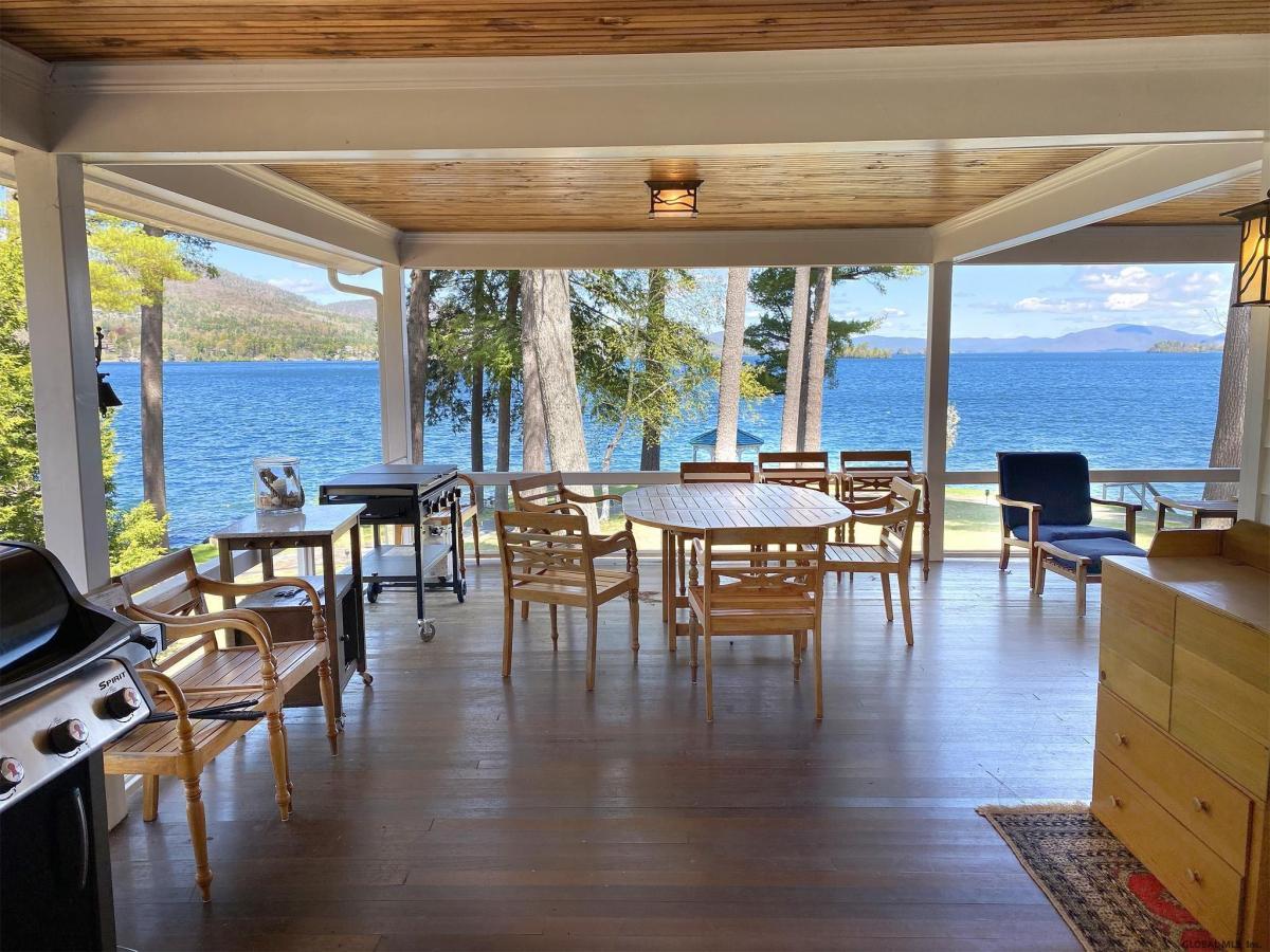 Lake Georg image 5