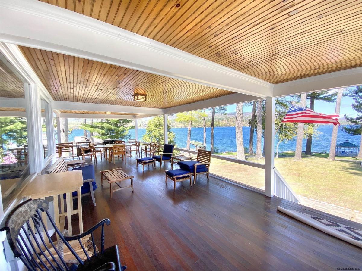 Lake Georg image 6
