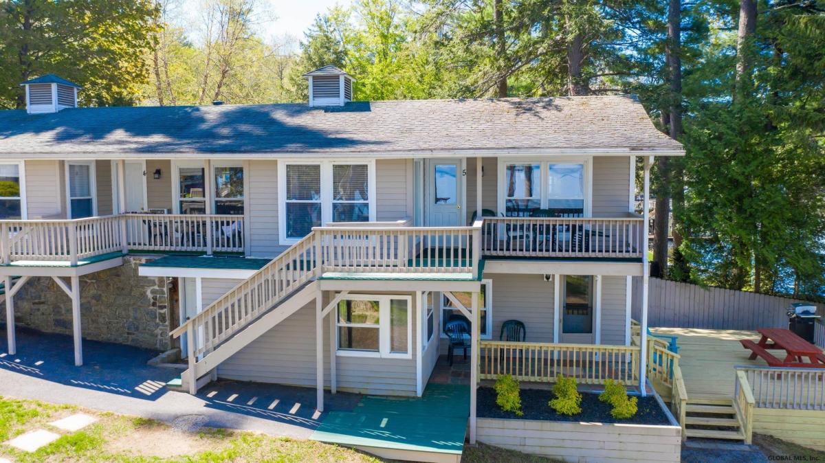 Lake Georg image 77