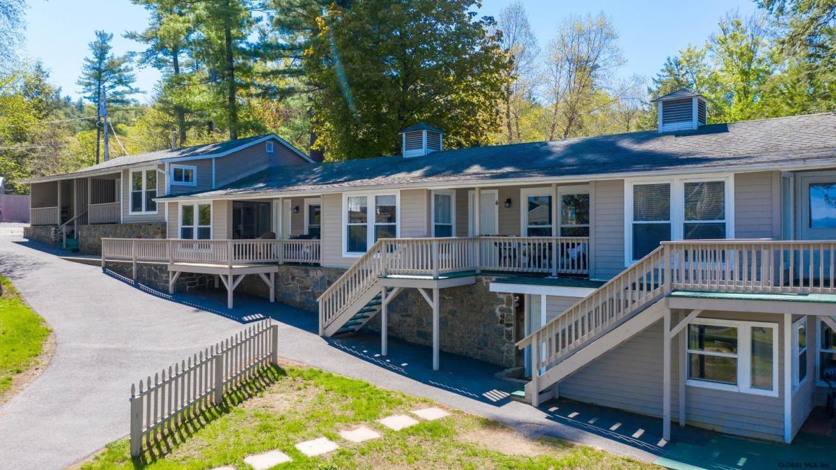 Lake Georg image 78